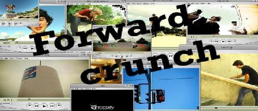 Forward Crunch