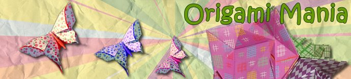 Origami Mania