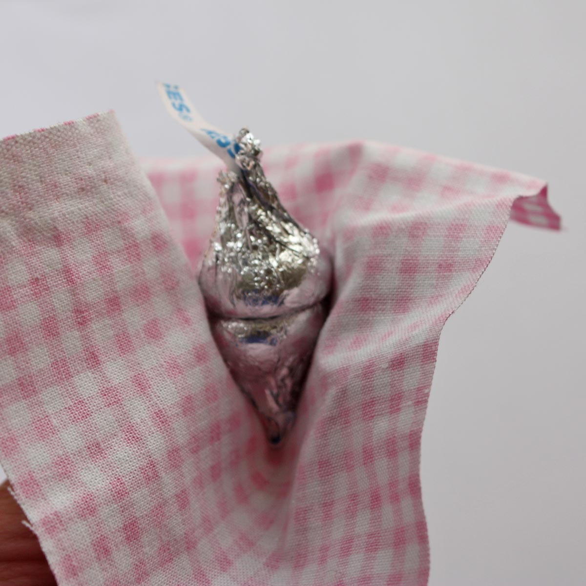 All In One Days Time Hershey Kiss Flowers And Tutorial