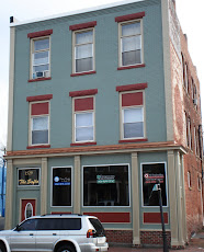 Multi-family 5 unit bldg walking distance to VCU (sold)