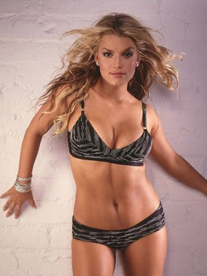 jessica simpson dukes of hazzard hot