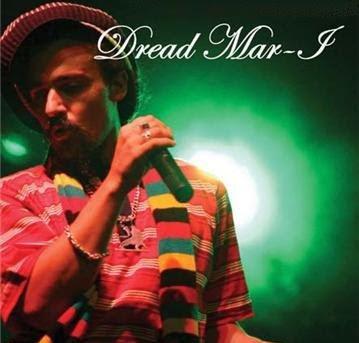 Megapost Cultura Reggae - Cantantes