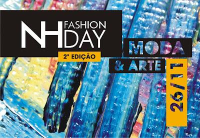2ª edição do NH Fashion Day agita Novo Hamburgo