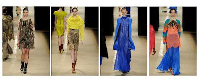 Fashion Rio - inverno 2011 - terceiro dia