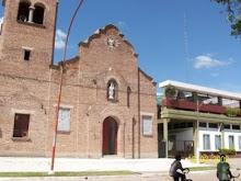 Parroquia Virgen del Carmen (Patrona de Sauce)