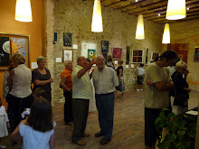 EXPOSICIÓ SETEMBRE 2009