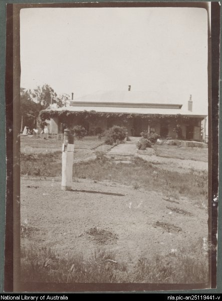 Dave 39 s act woden station for Is there still a homestead act