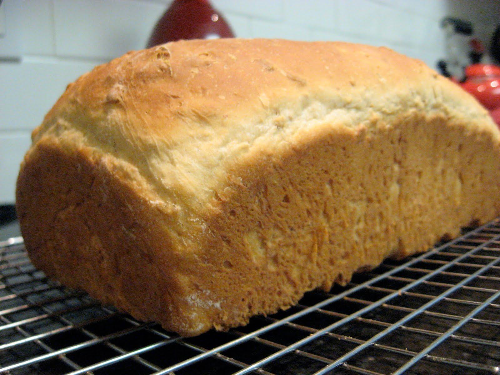 Rosemary&Garlic: King Arthur Oatmeal Bread