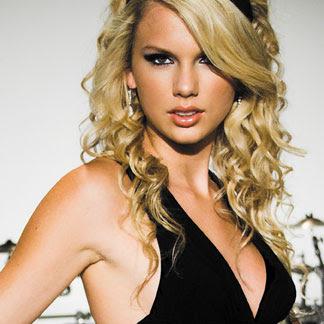 Taylor Swift Hot Bikini poster