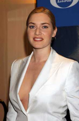 Oscar nominee Kate Winslet Sexy Photo Gallery