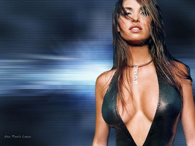 Ana Paula Lemes  Hot Pics