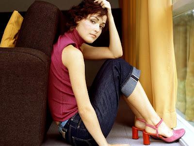 'Knowing' Star Rose Byrne