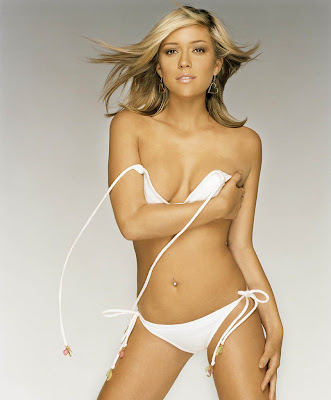 Kristin Cavallari Hot Images