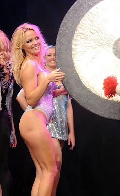 Pamela Anderson Sexy Bikini Photos