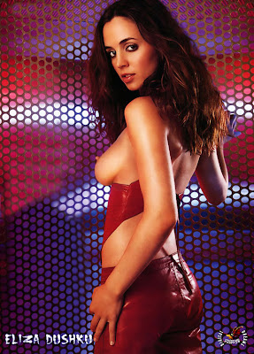 Eliza Dushku very sexy pictures