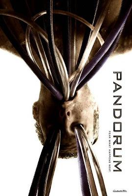 Pandorum Poster