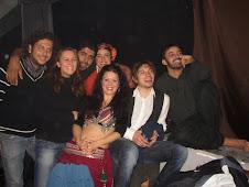 theatre rom