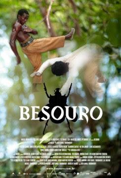 besouro filme Besouro – O Filme
