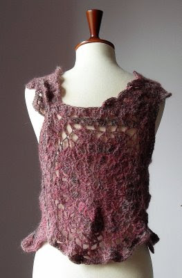 crochet vest patterns | eBay - Electronics, Cars, Fashion