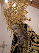 Virgen de las Anguctias