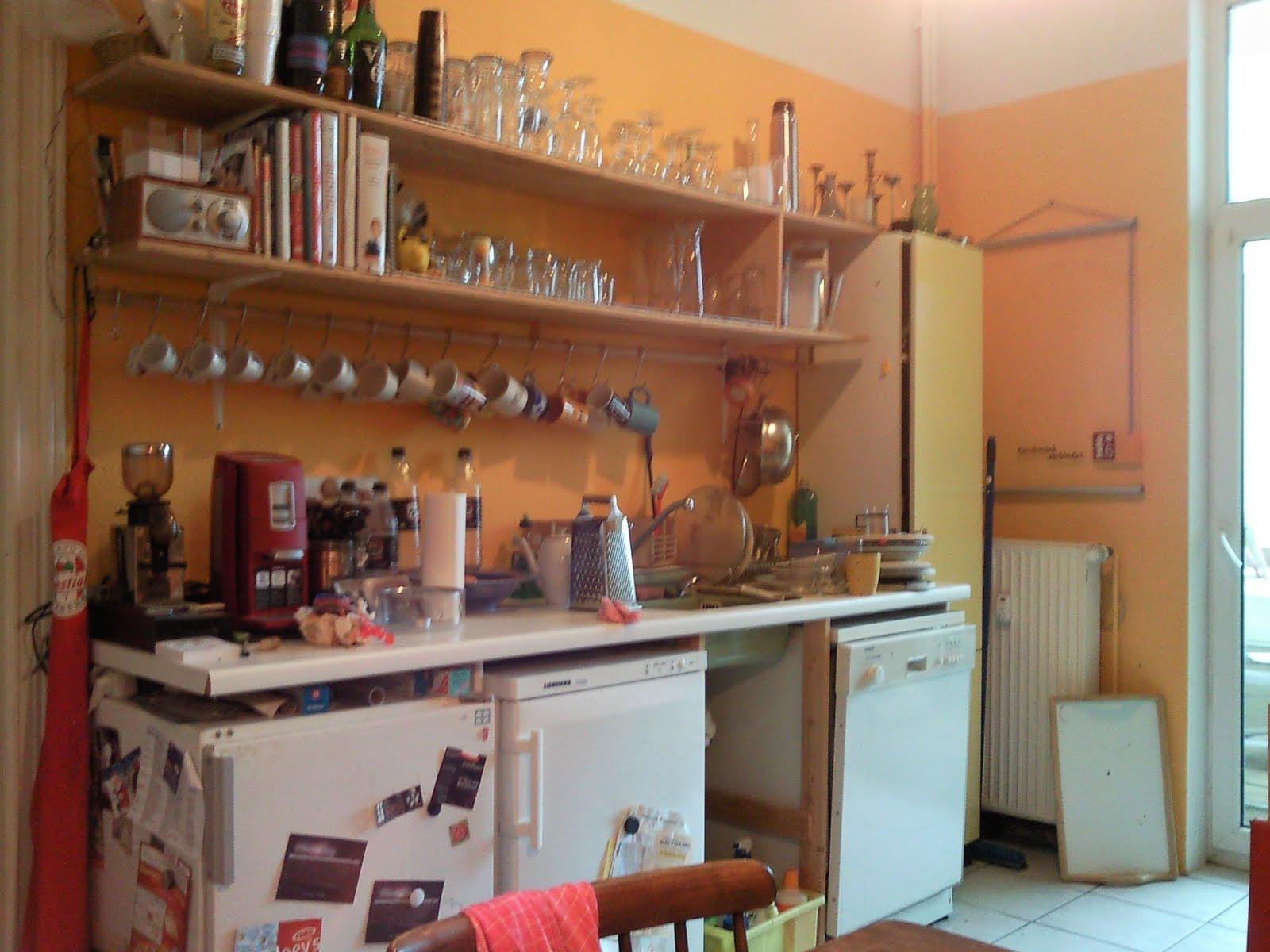 Schön Küchen Starterset; Studentenküche Studentenküche