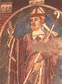 St. Cuthbert