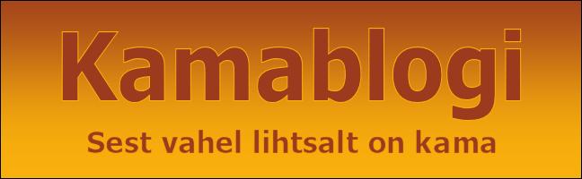 Kamablogi