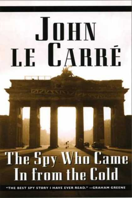The Spy Who Came in from the Cold movie dvd