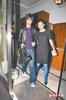 Vic zhou and barbie hsu dating