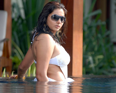 Namitha sizzling image  sexy wallpapers