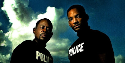 BAD BOYS IS COMING BACK TO THE BIG SCREEN A THIRD TIME