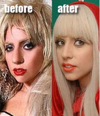 lady gaga ugly face. Lady+gaga+without+makeup