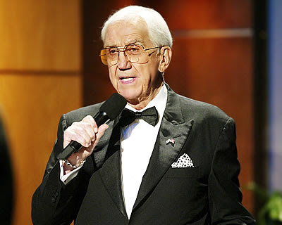 Jerry lewis telethon 2009