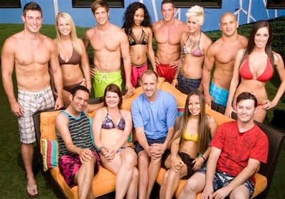 Big Brother 11 Winner