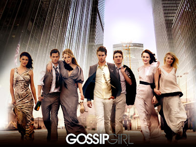 Gossip Girl Season 3 Episode 5