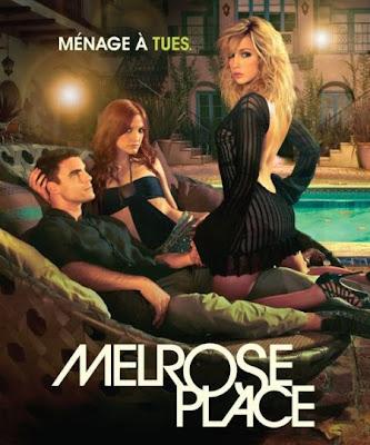 Melrose Place Season 1 Episode 6