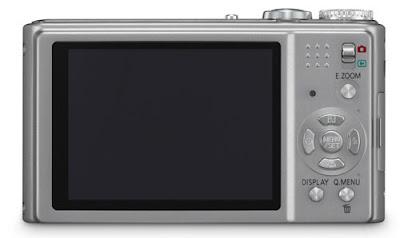 Panasonic Lumix DMC-ZR1 Camera Review
