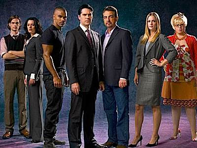 Criminal Minds Season 5 Episode 4