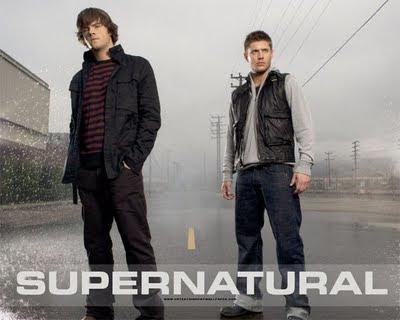 Supernatural Season 5 Episode 8