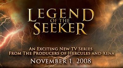 Legend of the Seeker season 2 episode 1