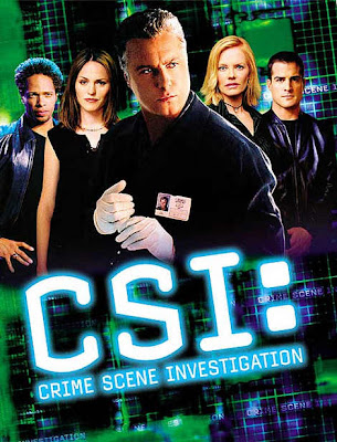CSI: Las Vegas Season 10 Episode 7