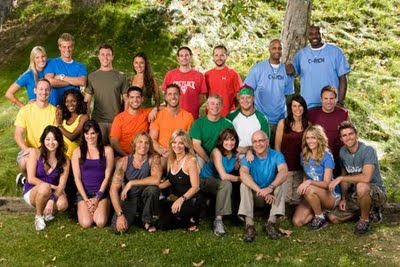 The Amazing Race Season 15 Episode 7