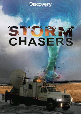 Storm Chasers Season 3 Episode 4