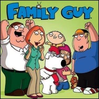 Family Guy Season 8 Episode 5