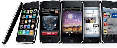 New Apple iPhone 3GS