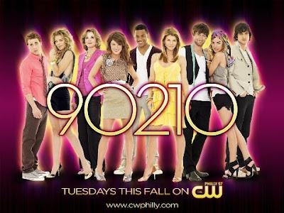 90210 Season 2 Episode 10