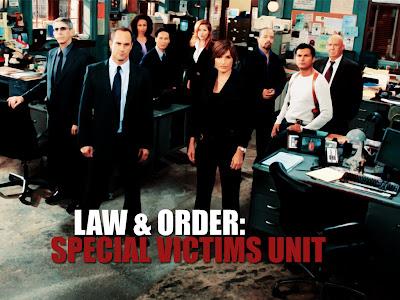 Law & Order SVU Season 11 Episode 8