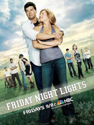 Friday Night Lights season 4 episode 4