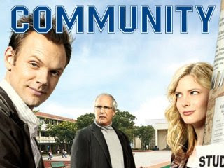 Community Season 1 Episode 9