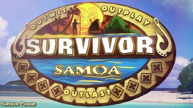 Survivor : Samoa - Saison 19